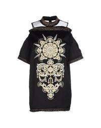 Короткое платье Yohan KIM