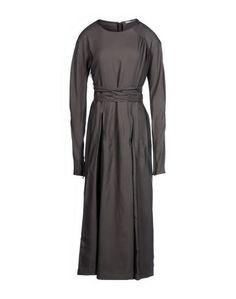Платье длиной 3/4 Oblique