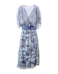 Длинное платье Tsumori Chisato