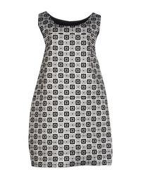 Короткое платье Khamsin