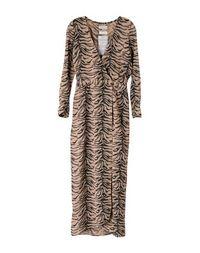 Длинное платье Heimstone