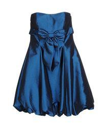 Короткое платье Gipsy