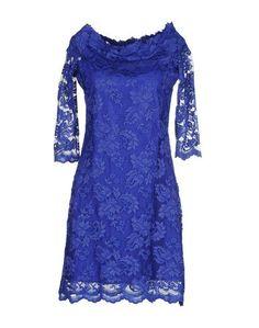 Короткое платье Olvi's