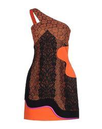 Короткое платье Three Floor