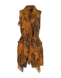Короткое платье Edwin