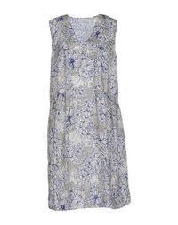 Короткое платье Megan Park