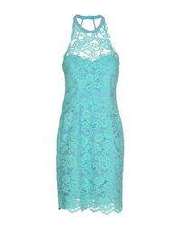 Платье до колена Nicole Miller