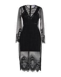 Платье до колена Alice Mccall