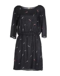 Короткое платье DES Petits Hauts