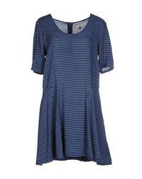 Короткое платье Tommy Hilfiger Denim