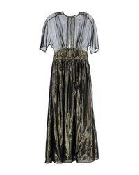 Длинное платье Laurence DoligÉ