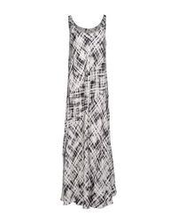 Длинное платье Dkny Pure