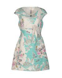 Короткое платье Eureka