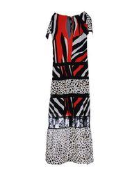 Длинное платье Babylon