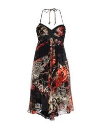 Платье до колена Gipsy