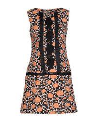 Короткое платье W LES Femmes
