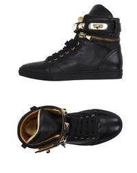 Высокие кеды и кроссовки L' Autre Chose