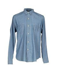 Джинсовая рубашка Levi's Vintage Clothing