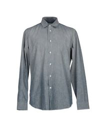 Джинсовая рубашка Marc Jacobs