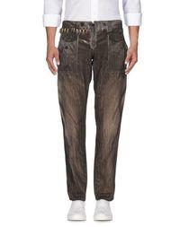 Джинсовые брюки Costume National