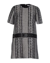 Короткое платье Viktor &; Rolf