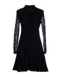 Короткое платье Burberry London