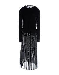 Платье длиной 3/4 Sacai Luck