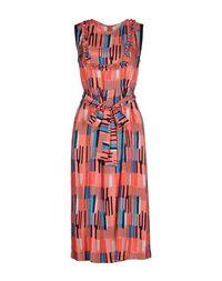 Платье до колена L' Autre Chose