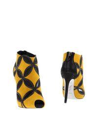 Ботинки Rene' Caovilla