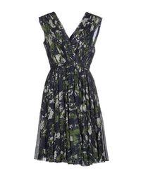 Платье до колена Jason WU