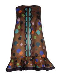 Короткое платье TER ET Bantine