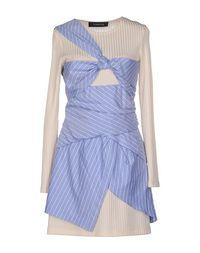 Короткое платье Thakoon
