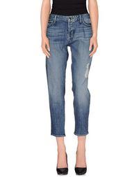 Джинсовые брюки Koral