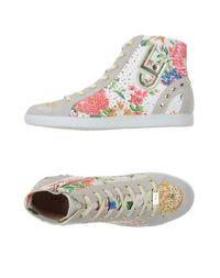 Высокие кеды и кроссовки LIU •JO Shoes