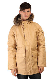 Куртка парка Today Oxford Parka Beige