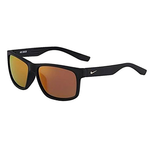 Очки Nike Cruiser R Matte Black/Grey /Ml Orange Flash Lens