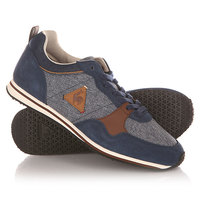 Кроссовки Le Coq Sportif Bolivar City Casual Dress Blues