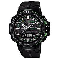 Кварцевые часы Casio Sport PRW-6000Y-1A Black