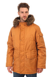 Куртка парка Today Oxford Parka Brown