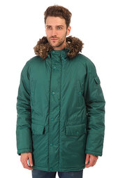 Куртка парка Today Oxford Parka Green