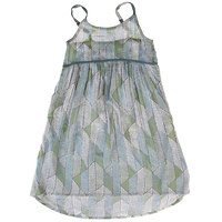 Платье детское Roxy Sea Breeze Shapes Of The