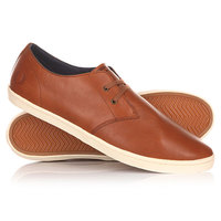Кеды кроссовки низкие Fred Perry Byron Low Perf Leather