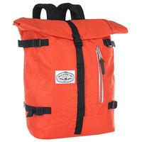 Рюкзак туристический Poler Retro Rucksack Burnt Orange