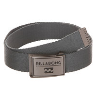 Ремень Billabong Sergeant Charcoal