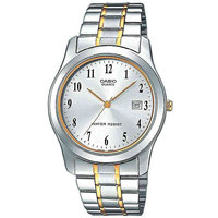 Кварцевые часы Casio Collection Mtp-1264Pg-7B Grey