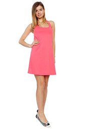 Платье женское Roxy Beach Brights Dress Glow Pink