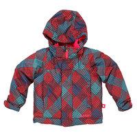 Куртка зимняя детская Burton Ms Elodie Jk Marilyn Checkers