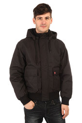 Куртка зимняя Dickies Keane 6.6 Jacket Black