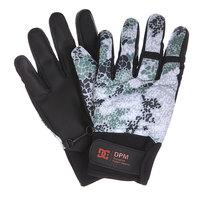 Перчатки сноубордические DC Radian Dp Glove Dpm Camo
