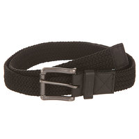 Ремень The Hundreds Ridge Belt Black